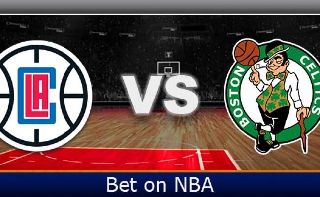 Boston Celtics Vs Los Angeles Clippers Ats Odds Betdsi