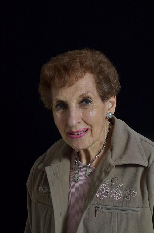 Sara Kogan Bet Hajaim 9