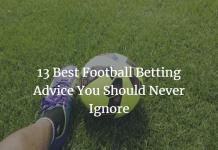 best betting advice