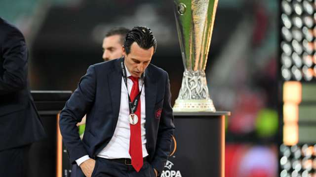 WHAT NEXT FOR ARSENAL?