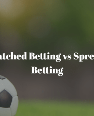 matched betting vs spread betting