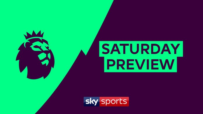 Skysports Samstag Vorschau