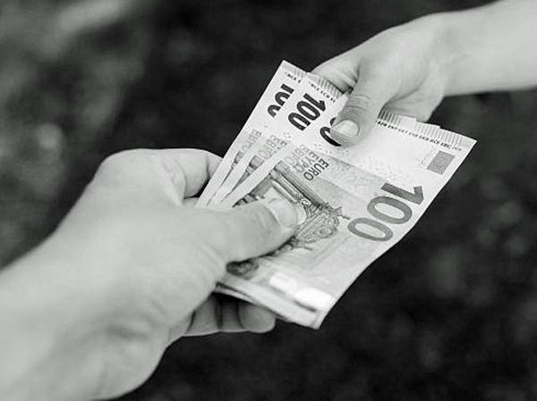 Geld nodig?