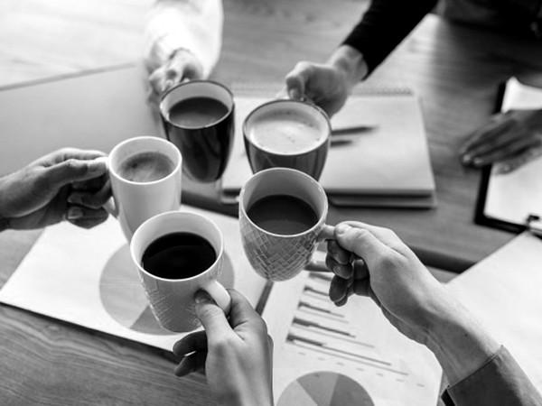 Zevende Koffietafel: participatory grantmaking