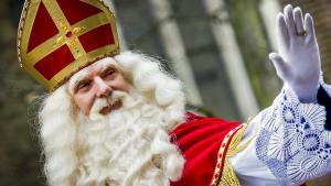 BeterJudo Sinterklaasfeest 2019 @ Alphons Laudyschool