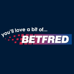Betfred – £60 Offer