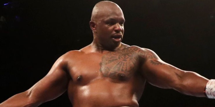 Dillian Whyte Lucas Browne Betting