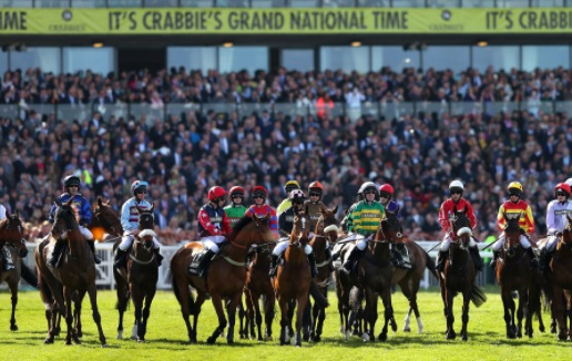 Grand National 5 Each Way Places