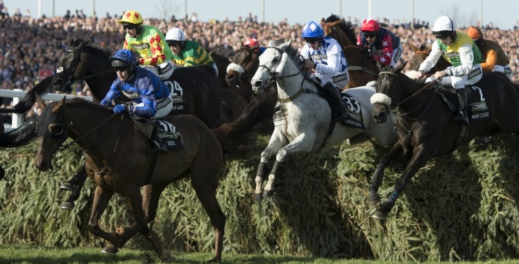 Grand National Extra Each Way Places