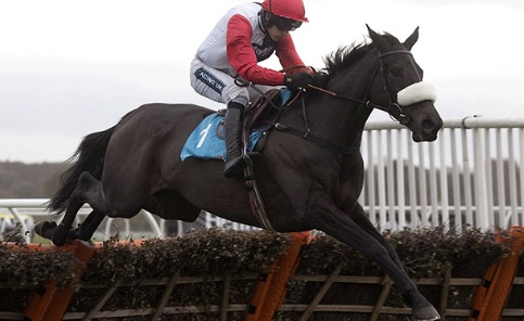 Stayers' Hurdle Betting Cheltenham Festival