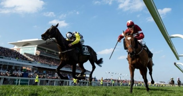 Tiger Roll Grand National Predictions