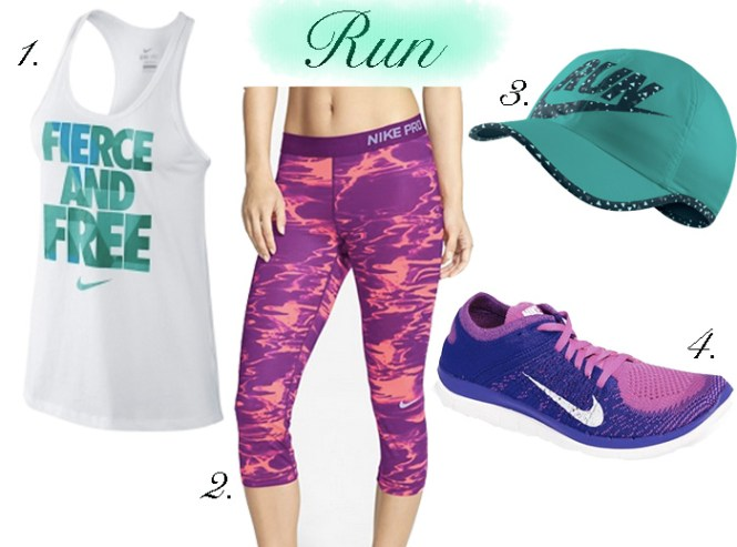 what to wear on summer runs copy