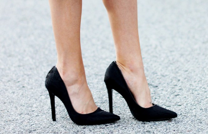 schitz calf hair pumps, schutz gilberta pumps