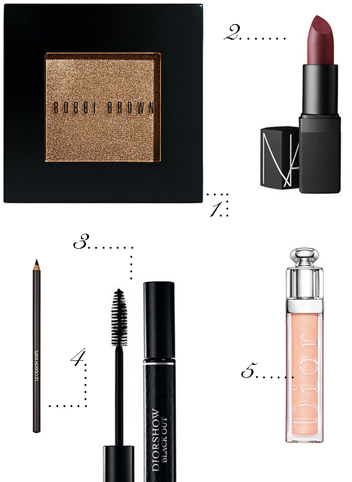 choix makeup sampling