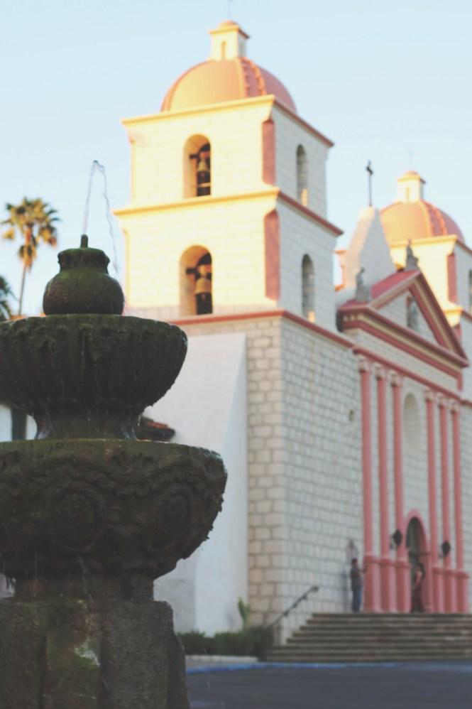 Santa Barabara