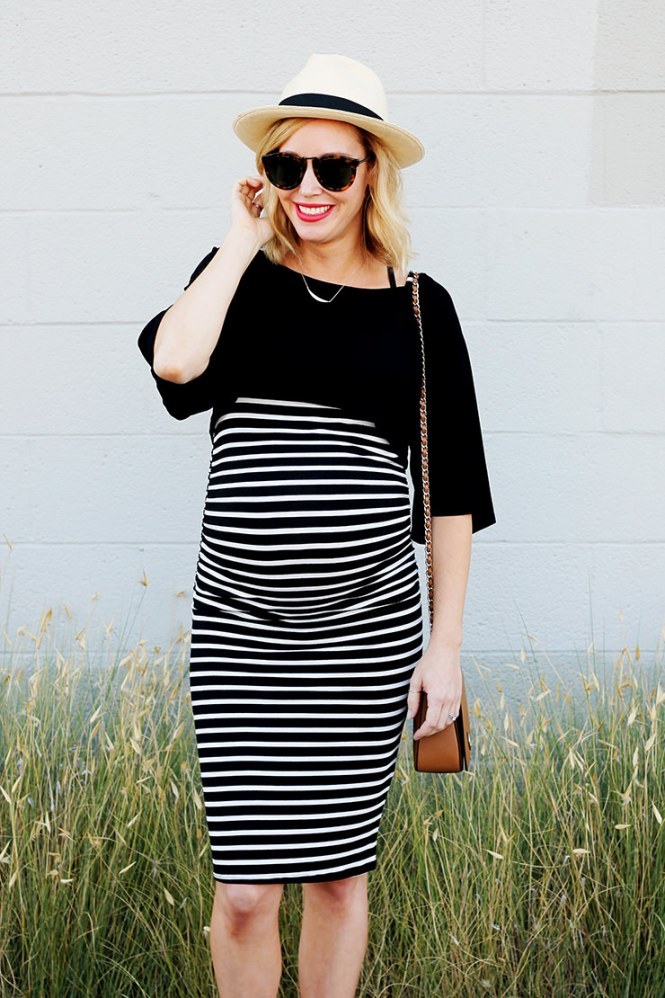 casual maternity outfits