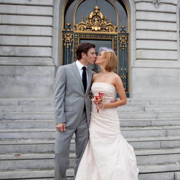 SF wedding ideas