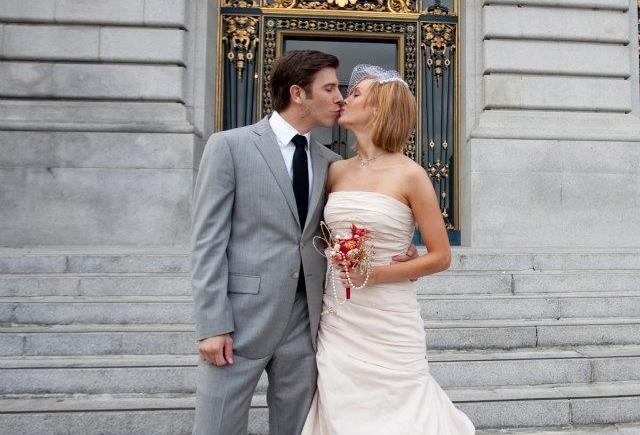 SF wedding ideas