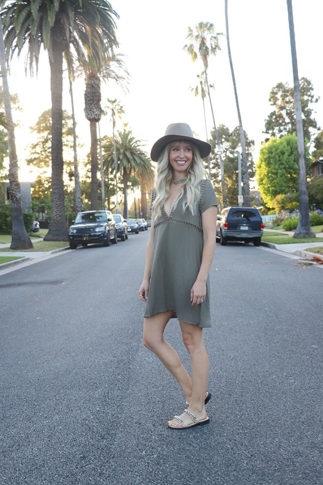 mom style blog LA