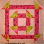 A Fifty Three Quilt Patterns Book Quilt Block