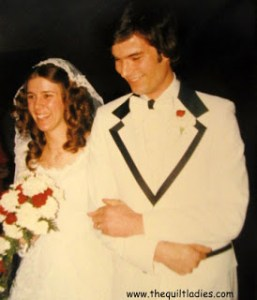 39 years of marriage