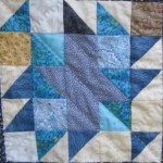 Center of it quilt pattern book