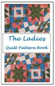 The Ladies Quilt Book
