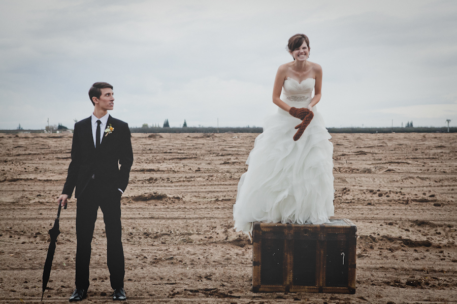 Central Valley Wedding Venues