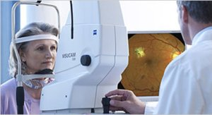 Zeiss Visucam Fundus Imaging