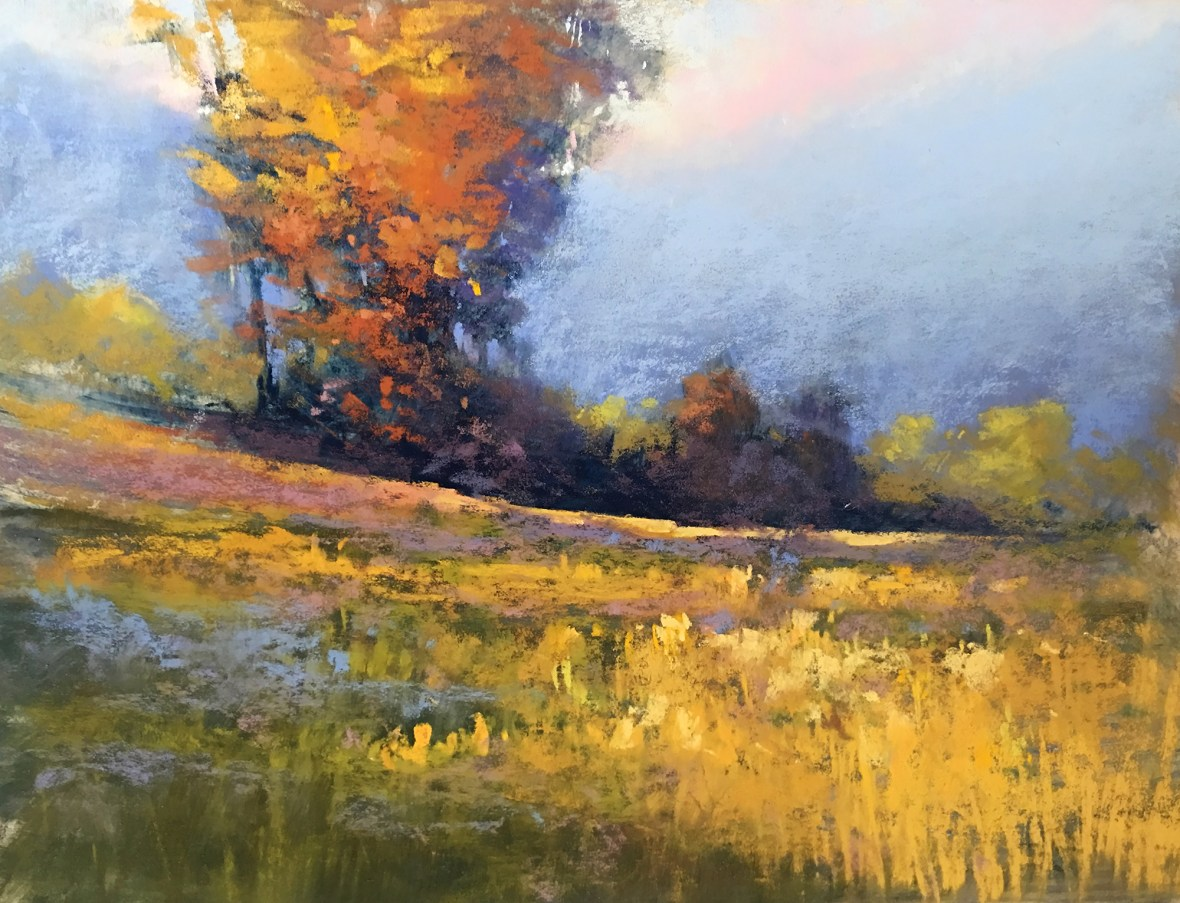 Bethany Fields Pastel Painter