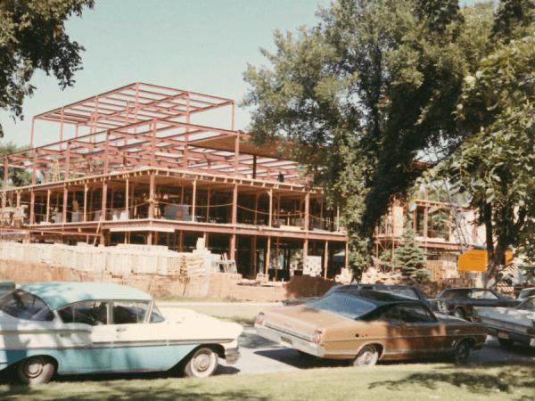 1967 | Bethany Retirement Living