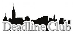 Logo: Deadline Club