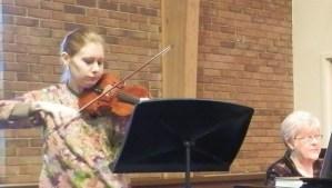 Schizophrenia and the Orchestra