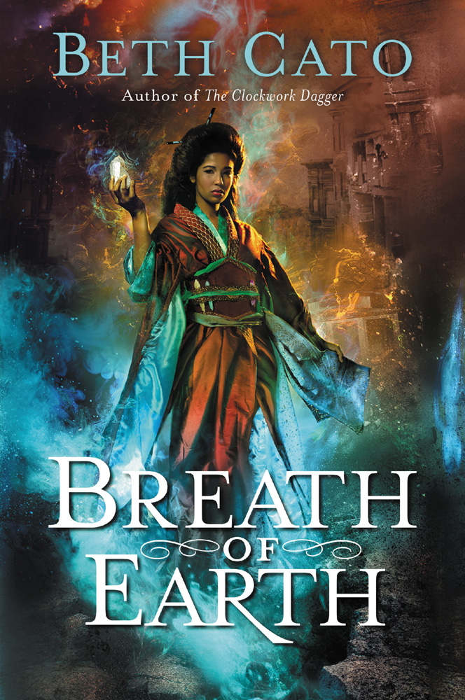 Image result for breath of earth