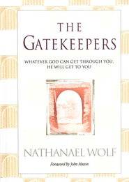 Book Review; The GateKeepers