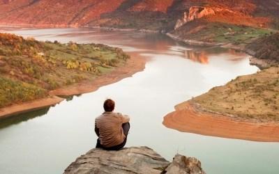 Insist on Solitude