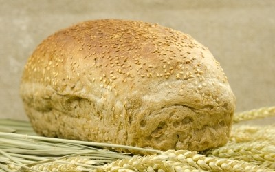Respecting My Husband: What's Bread Got To Do With It?