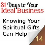 Knowing Your Spiritual Gifts Can Help