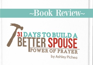 A Great Resource To Help You Pray For Your Husband