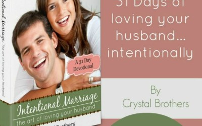 Intentional Marriage: Book Review