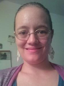 Amanda Davis, Avon Ind Sales Rep