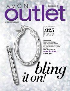 Avon Outlet Campaign 2 2017