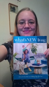 Avon Living Spring 2017 What's New