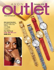 Outlet Campaign 11/12 2017