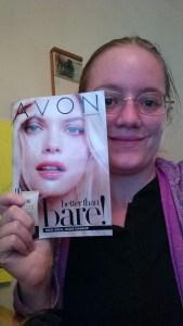 Avon Campaign 12 2017