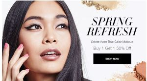 Spring Refresh BOGO Sale