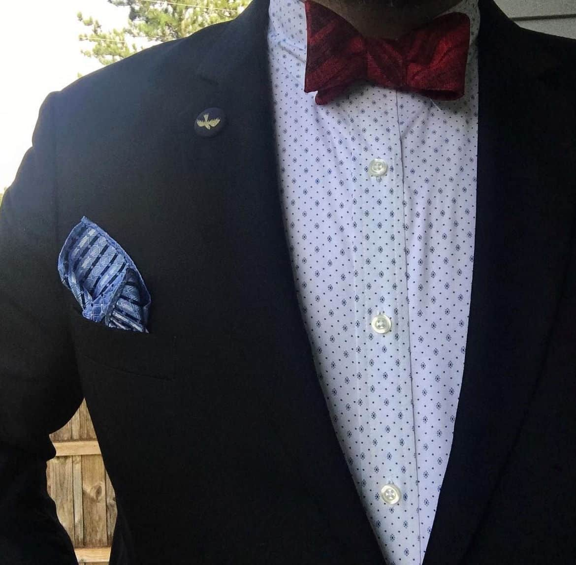 Bow Ties With Suits (The Definitive Guide)