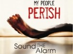 The cover of the 3rd DVD set from the Bethel Communications 'Sound the Alarm' DVD trilogy https://www.bethelcommunications.tv/product-category/dvds/