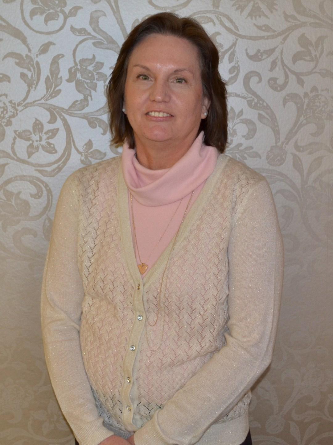 Krista Hunt