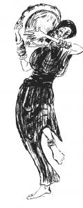 women seder
